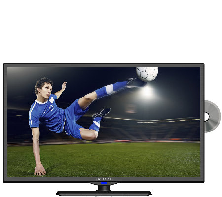 "Proscan 32"" Class LED HDTV with Built-in DVD Player"