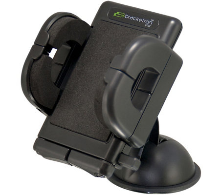 Bracketron Grip-IT Dash Mount for Mobile Electronics