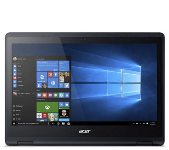 "Acer Aspire 14"" 2-in-1 Touch Notebook - i7, 8GBRAM, 512GB SSD - E290131"