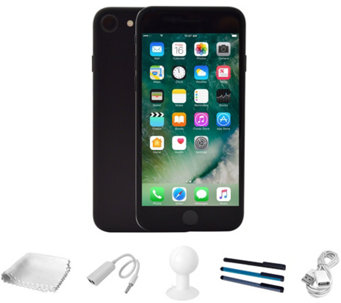 Apple iPhone 7 128GB Unlocked with Starter Kit - E290431