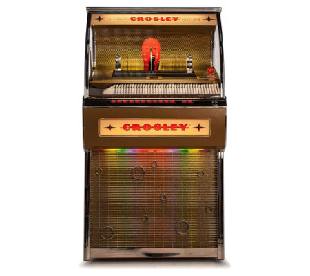 Crosley Rocket Full-Size Jukebox
