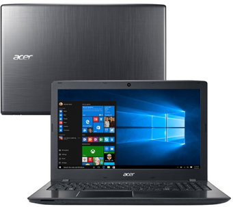 "Acer 15"" Laptop AMD A12 CPU 8GB RAM 1TB HDD LifetimeSupport & Office 365 - E229432"
