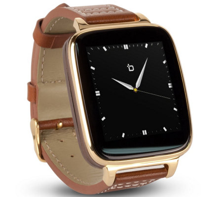 BIT S1C Plus Bluetooth Smart Watch w/ 8GB Storage