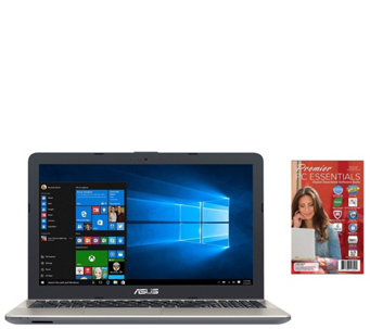 "ASUS 15.6"" Laptop - Core i5, 8GB RAM, 1TB HDD& 2YR Warranty - E289632"