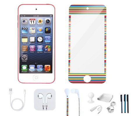 iPod 5th Generation Case Red | eBay  |Ipod 5th Generation Red