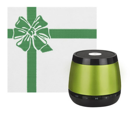 HMDX Jam Classic Bluetooth Wireless Speaker