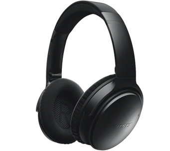 Bose QuietComfort 35 Wireless Headphones - E229533