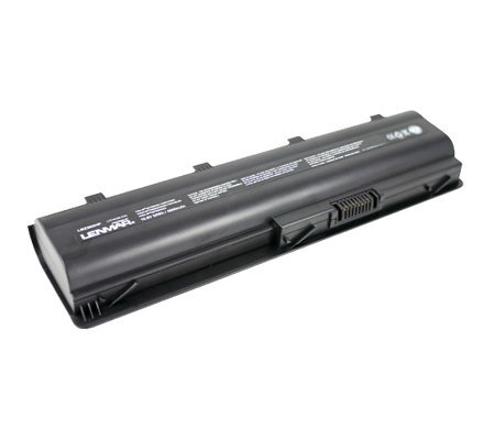 Lenmar LBZ352HP Replacement Battery - HP Laptops