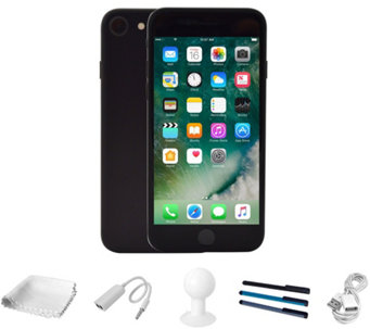 Apple iPhone 7 256GB Unlocked with Starter Kit - E290433