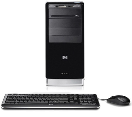 HP Pavilion A4310 Desktop PC