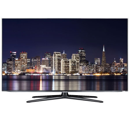 "Samsung 55"" Class 120Hz Full HD LED TV with 3 HDMI"