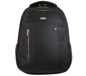 Eco Style Tech Pro Backpack - Checkpoint Friendly - E275534