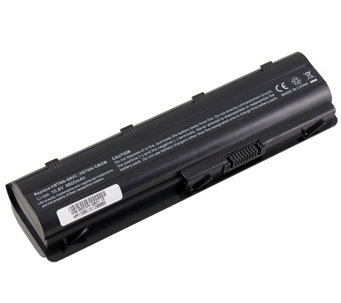 Denaq Replacement Battery for HP Pavilion Laptops - E289534
