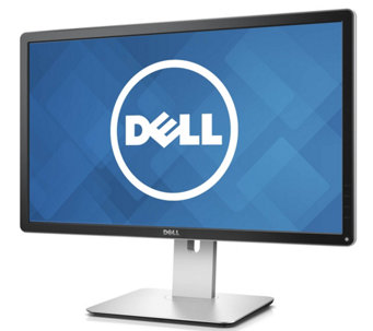 "Dell 24"" Monitor Ultra HD with 3 YearWarranty - E289634"