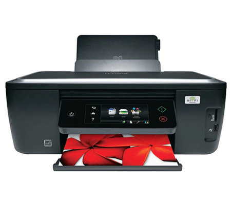 Lexmark Interact S605 Wireless All-in-One HomeOffice Printer