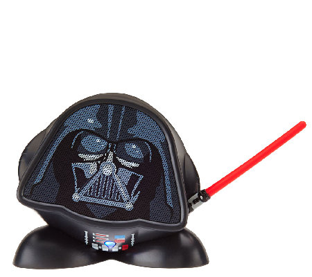 Star Wars Character iHome Bluetooth Speaker