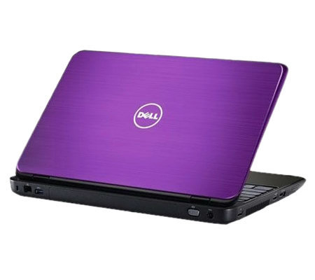 "Dell 15.6"" ""Switchable"" lid Notebook 4GB RAM500GB HD"