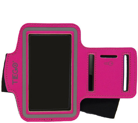 Tego Reflective Sport Armband for iPhone