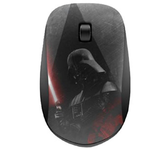 Star Wars Special Edition Wireless Mouse - E285435