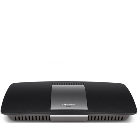 Linksys AC1750 Dual-Band Wireless Router