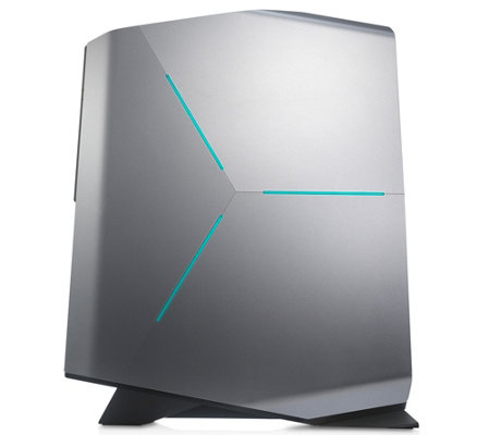 Alienware Desktop - Core i5, 8GB RAM, 1TBHDD