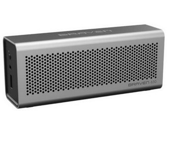 Braven Bluetooth Speaker with Built-in Microphone - E223136