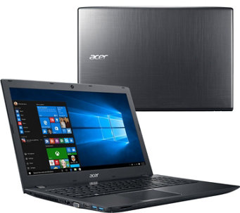 "Acer 15"" Laptop Windows 10 AMD A9, DVD/RW, 8GB RAM 1TB HDD & Tech Support - E229436"