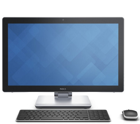 "Dell Inspiron 23.8"" Touch All-in-One - Intel i7, 16GB, 1TB HD"