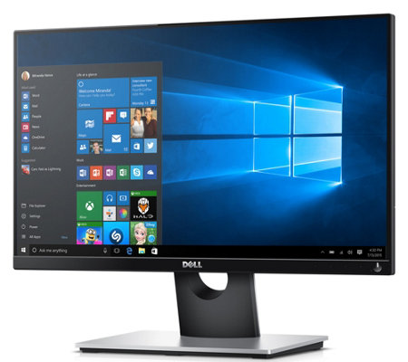 "Dell 22"" Monitor with 1 year Warranty"