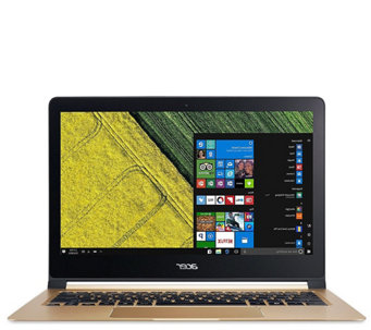 "Acer Swift 7 13.3"" Laptop - Core i5, 8GB, 256GBSSD - E290236"