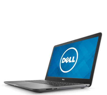 "Dell Inspiron 15.6"" Touch Laptop - A12, 12GB RAM, 1TB HDD"