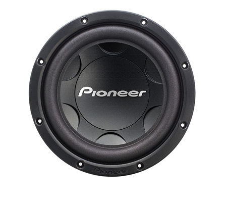 pioneer tsw306c 1000 watt 12 subwoofer. Black Bedroom Furniture Sets. Home Design Ideas