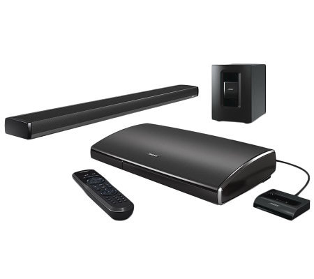 bose lifestyle 135 home entertainment system page 1. Black Bedroom Furniture Sets. Home Design Ideas