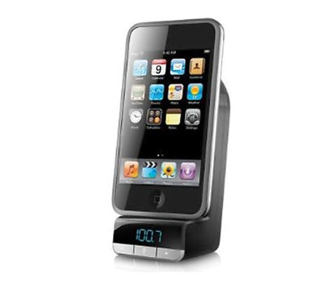 DLO DLA93053 TransDock 3.0 with IntelliTune foriPod