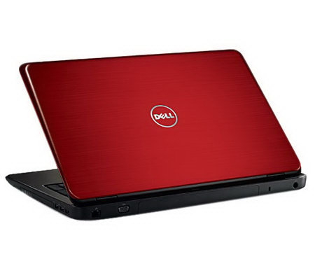 "Dell 15.6"" SWITCH Notebook Core i5, 6GB RAM,500GB HD"