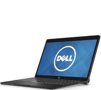 "Dell 12.5"" 4K Touch Laptop - Intel, 8GB RAM, 256GB SDD - E289237"