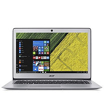 "Acer Swift 3 14"" Ultra Thin Laptop - Core i5, 8GB, 256GB SSD - E290137"
