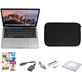 "Apple MacBook Pro 13"" 256GB with Touch Bar & Accessories - E290437"