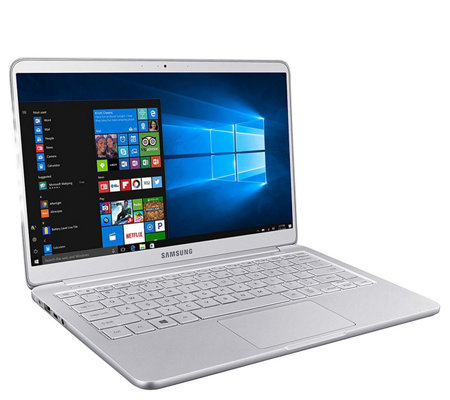 "Samsung 13.3"" Laptop - Core i5, 8 GB RAM, 256 GB SSD"