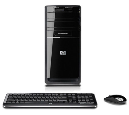 HP Pavilion p6320f Desktop PC