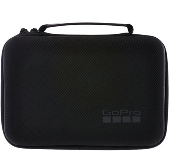 GoPro Casey Travel and Storage Accessory Case - E228638