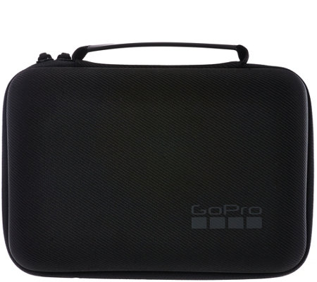 GoPro Casey Travel and Storage Accessory Case