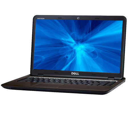 "Dell Inspiron 14z 14"" Thin Profile Laptop - 6GBRAM, 1TB HD"