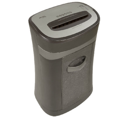 Royal HG2020MX 20-Sheet Heavy-Duty Crosscut Paper Shredder