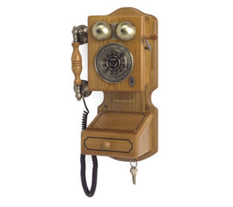 Crosley Country Wall Phone - E199539