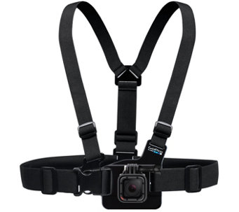 GoPro Chesty Adjustable Chest Harness - E228639