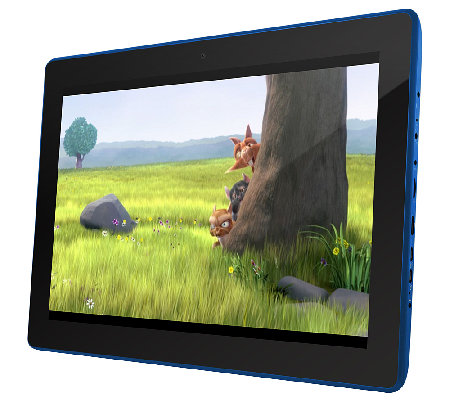 "Ematic 13.3"" ETH103 Tablet - 8GB RAM"