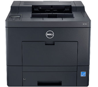 Dell C2660dn Color Laser Printer - E281439
