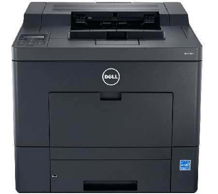 Dell C2660dn Color Laser Printer