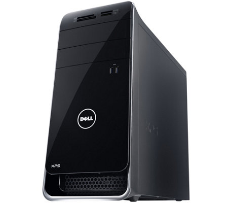 Dell XPS Desktop - Intel i7, 16GB RAM, 1TB HDD,GTX 745